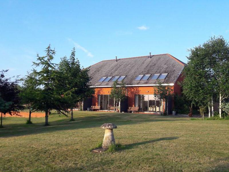 Kiddicott Farm, Clyst St Mary